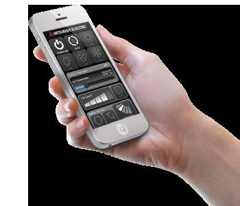Wi-Fi iPhone inhand