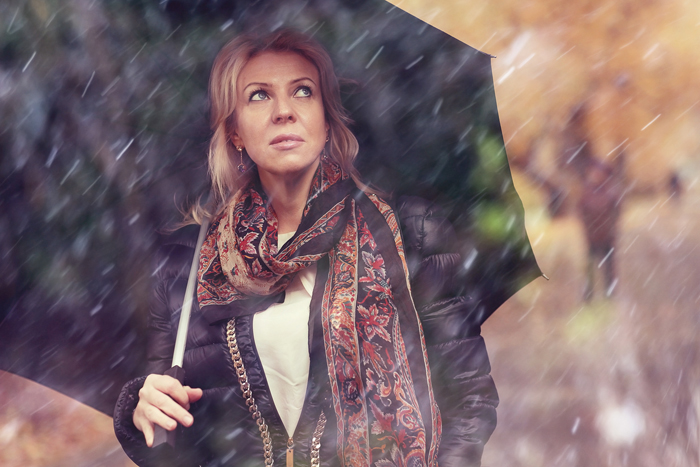 Change in season affects your mood and health more than you think