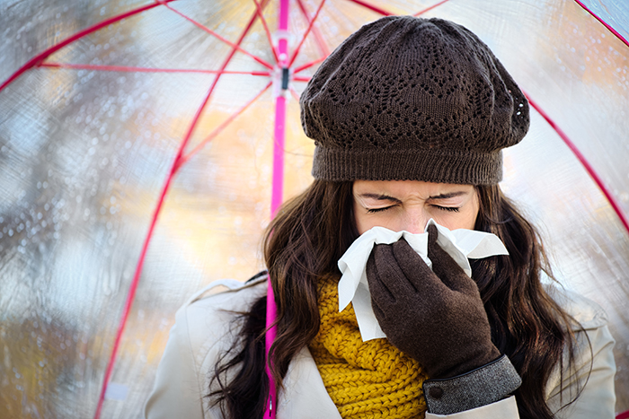 Install a heat pump now and reduce the risk of winter flu
