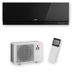 designer EF high wall heat pump