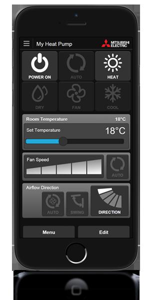 FH25 Wi-Fi_iPhoneControl