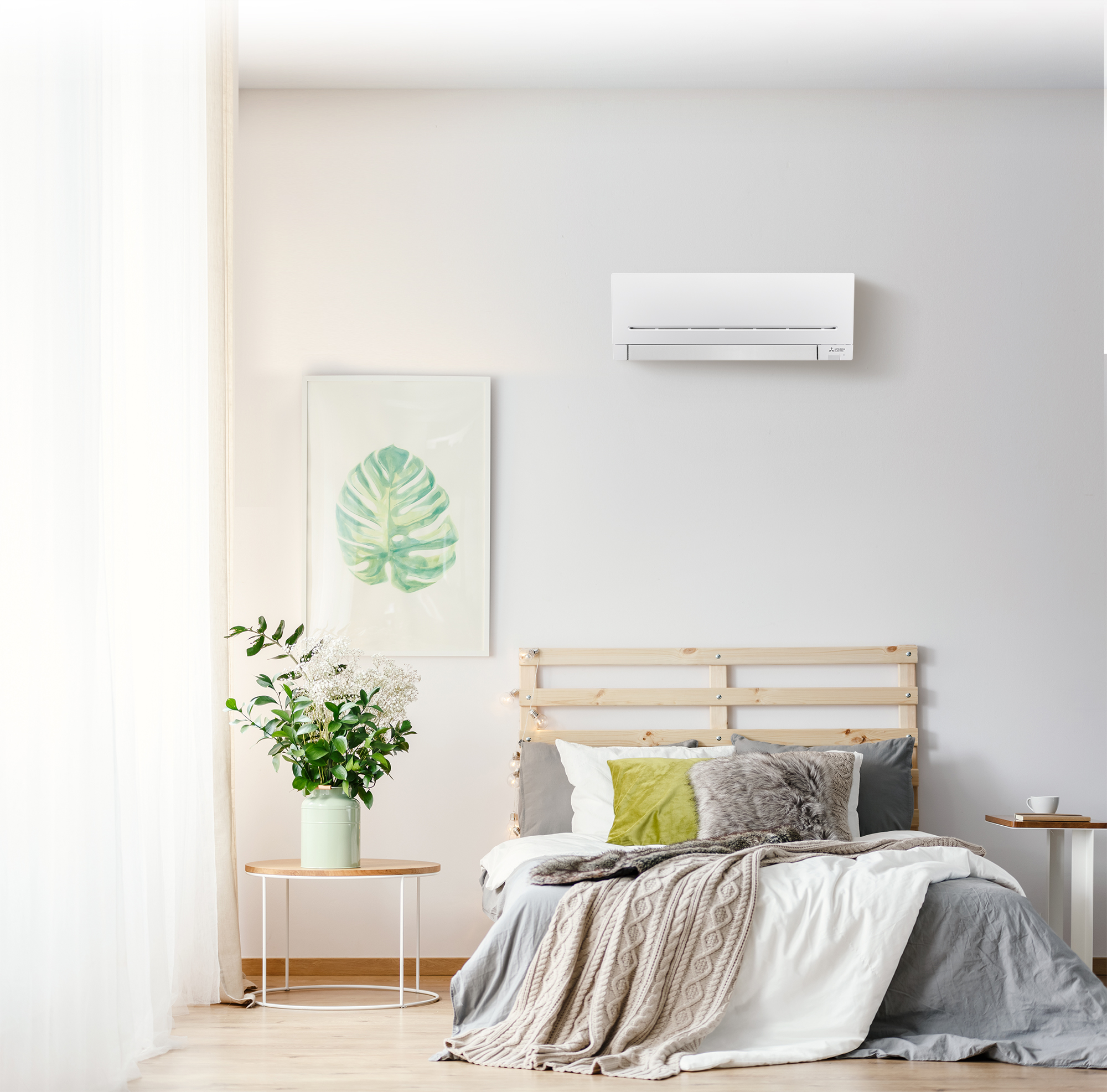 Mitsubishi Heat Pumps by Heat and Cool Auckland - Help choosing the right heat pump for you