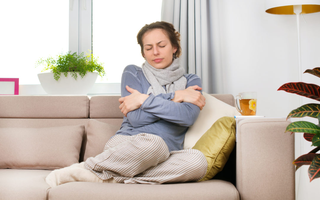 Our top tips for avoiding colds and viruses this winter and your heat pump's role in keeping your home healthy!