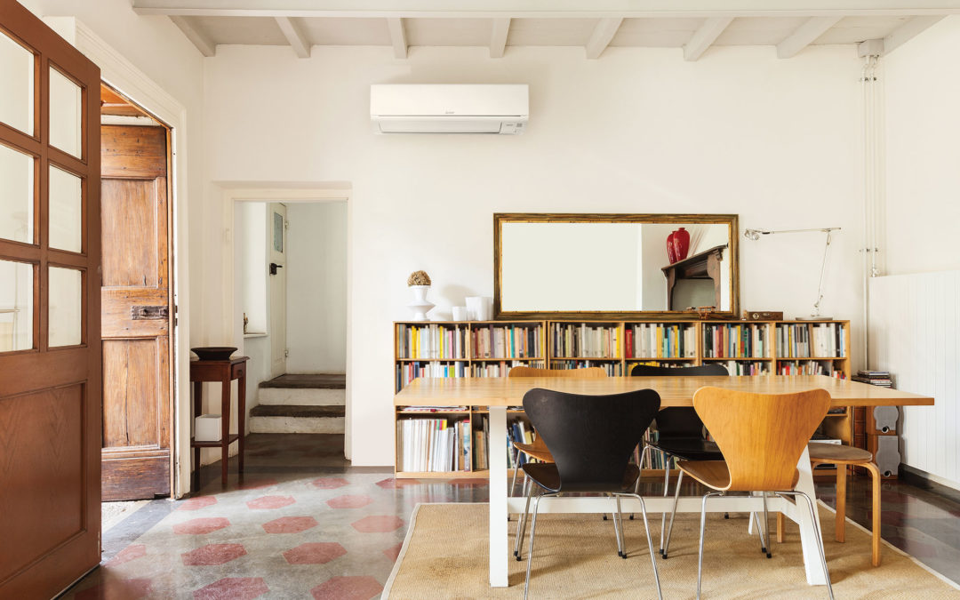 Choosing The Right Heat Pump For Your Home