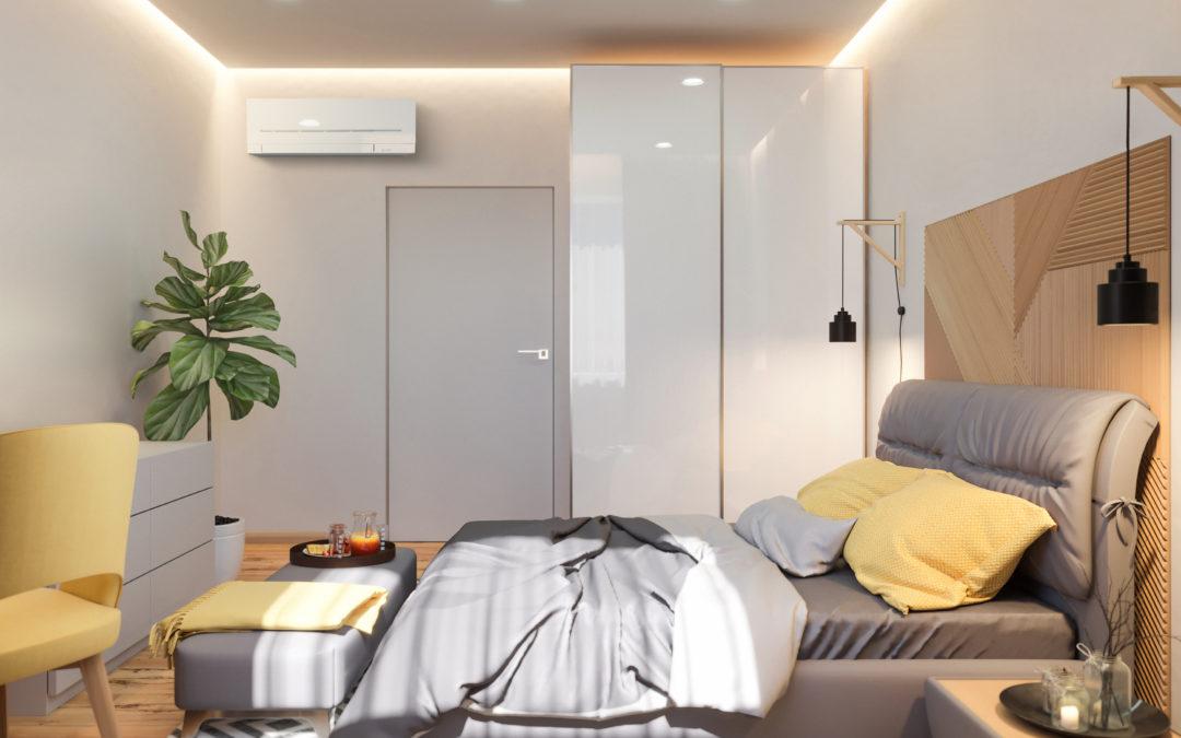 Small but mighty – New Mini Range of Heat Pumps