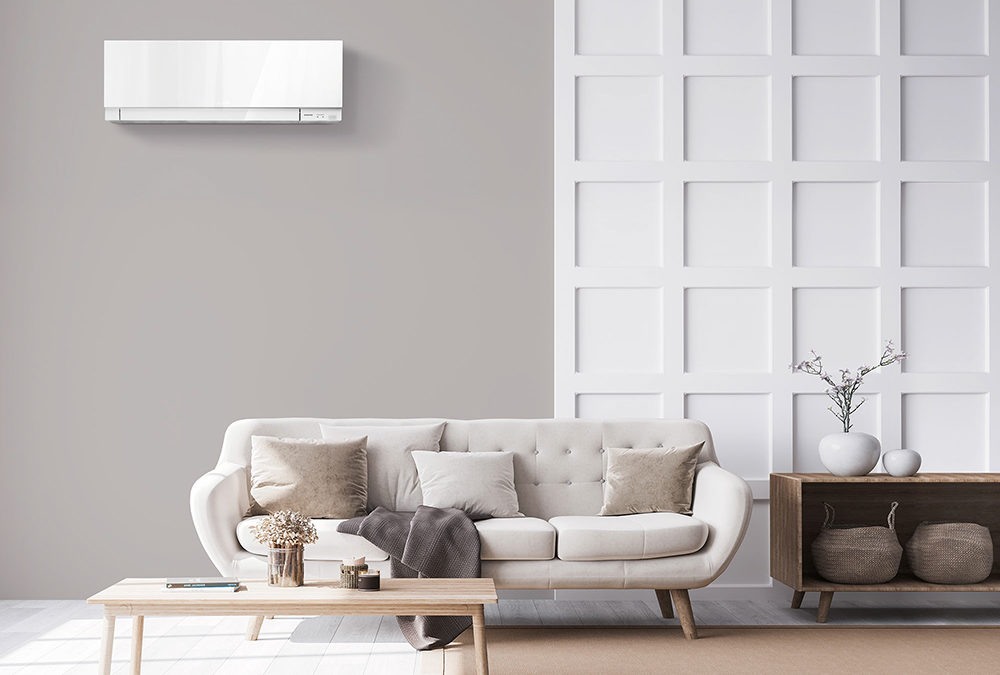 Warm up for winter with heat pump wifi control